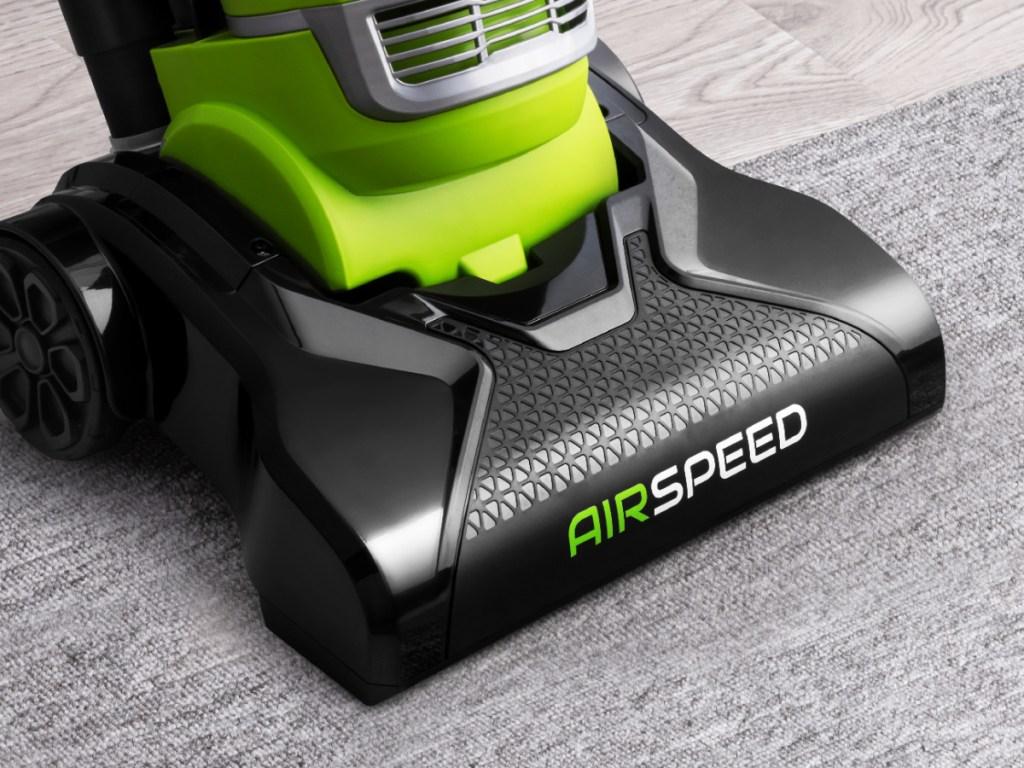 eureka air speed vacuum