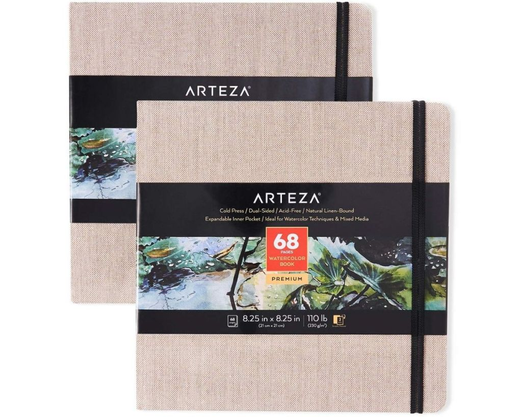 arteza notebooks