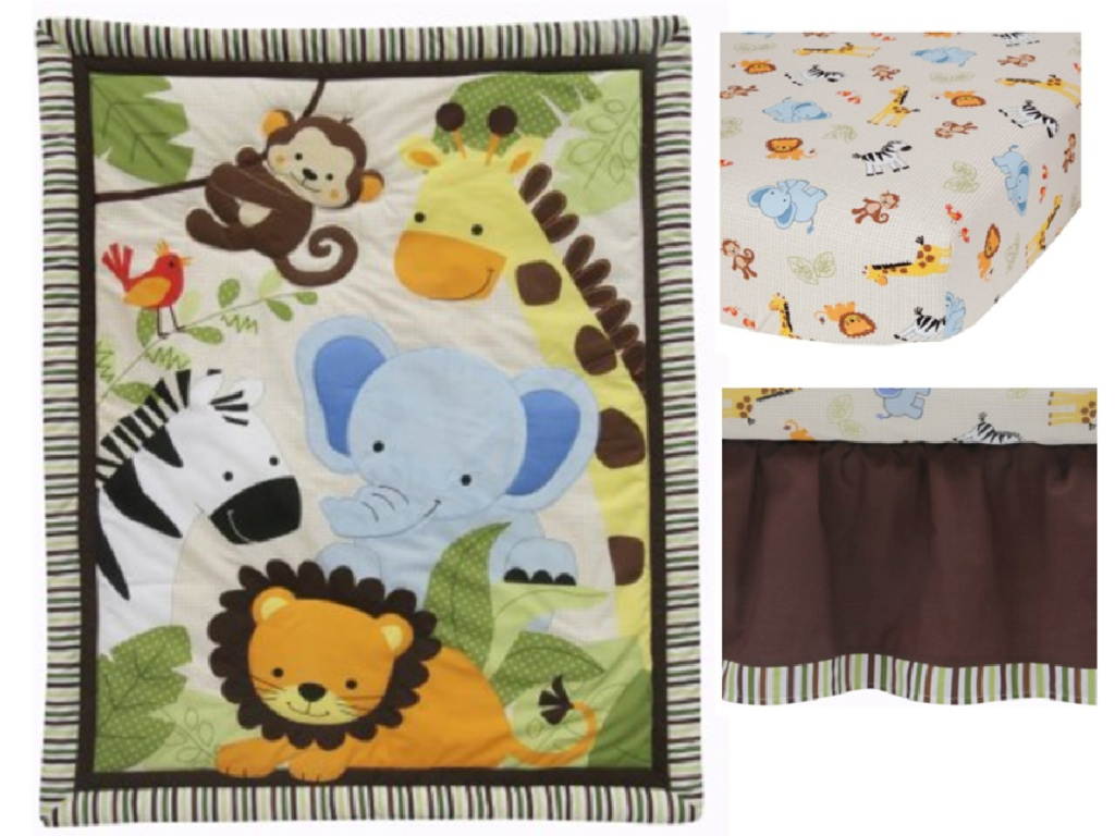 bedtime originals bedding