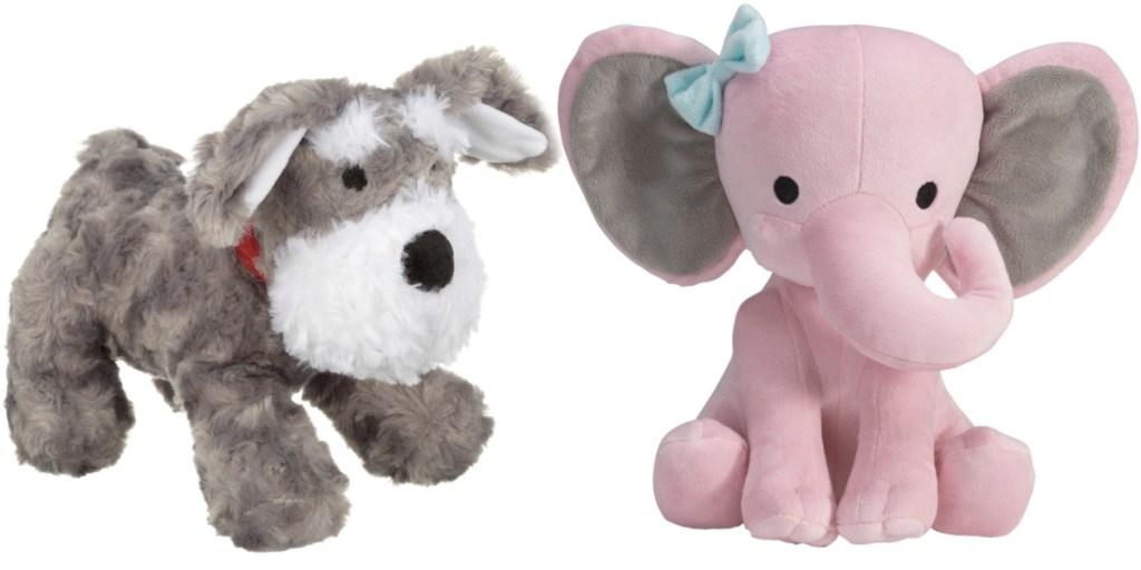 bedtime originals elephant