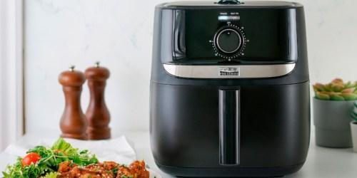 Bella 6-Quart Air Fryer Only $49.99 Shipped on BestBuy.com (Regularly $80)