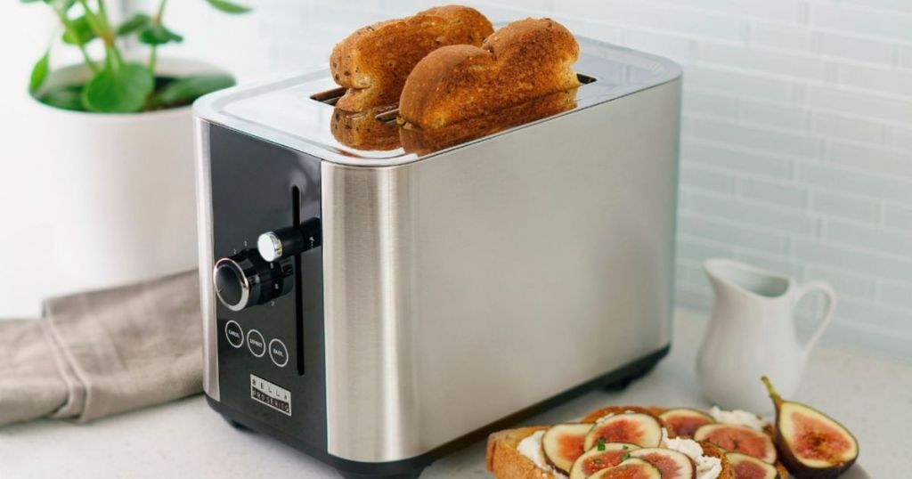 bella toaster