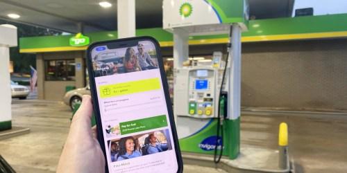 Score 55¢ Off Per Gallon BP Gas Discount (New BP App Users)