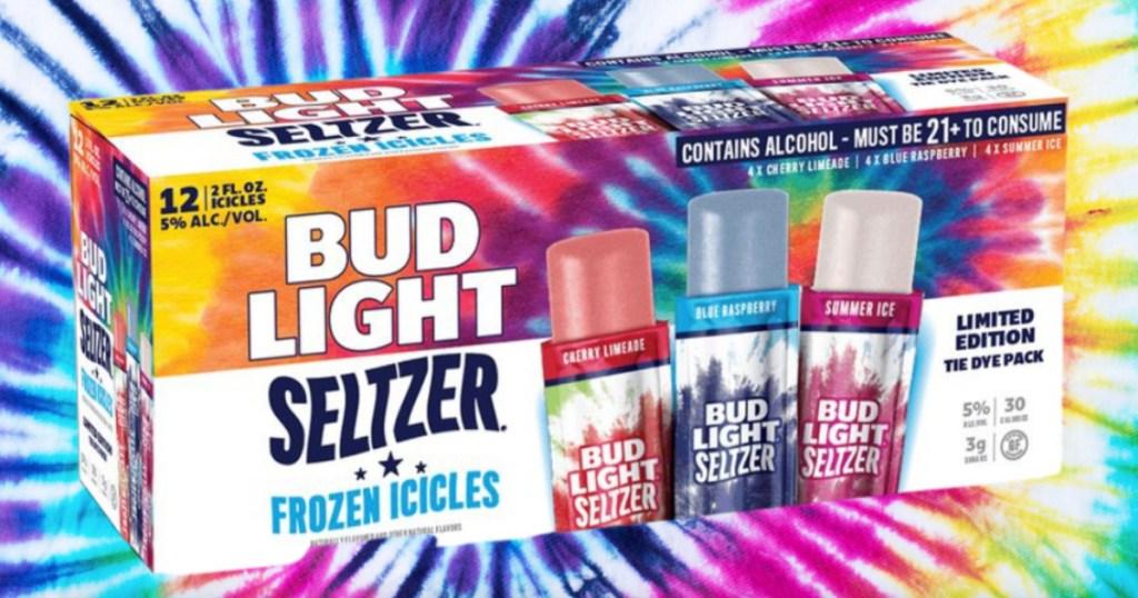 bud light pops