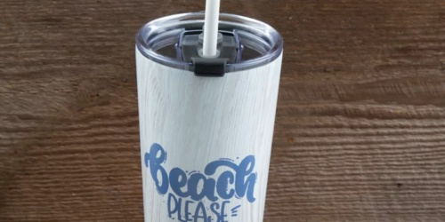 Insulated Tumblers Just $9.60 on Belk.com (Regularly $24)