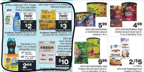 CVS Weekly Ad (6/6/21 – 6/12/21)   We've Circled Our Faves!