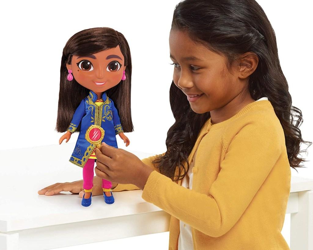 disney mira doll