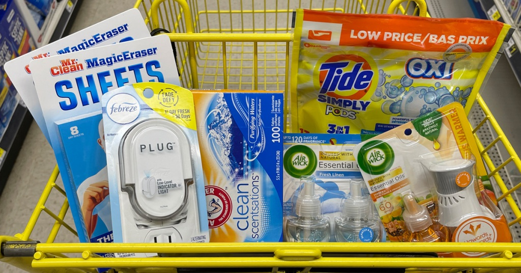 dollar general household items