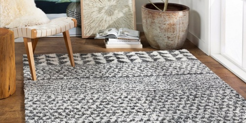 Large Area Rugs from $75.59 on Zulily.com | Indoor & Outdoor Styles