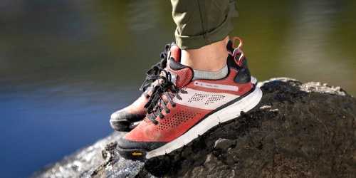 7 Best Hiking Boots and Shoes for All Terrains & All Budgets