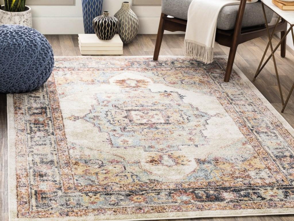hillcrest area rug