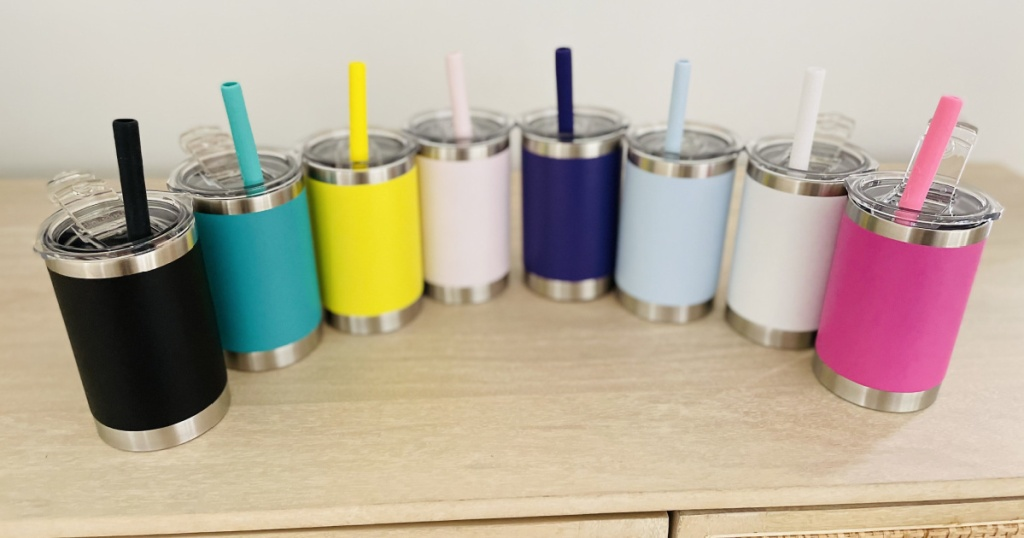 houssavy colorful cups