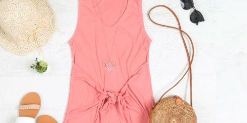 Women's Summer Dresses from $12.99 Shipped on Jane.com (Regularly $46)