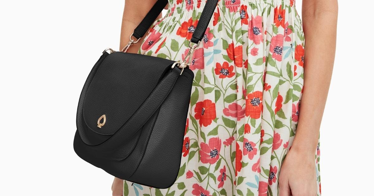 Kate Spade Kailee Medium Flap Shoulder Bag