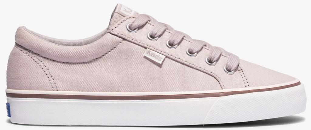 pale pink keds sneakers