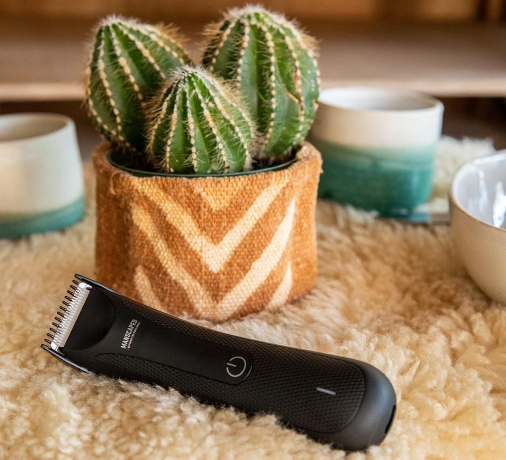 manscaped trimmer