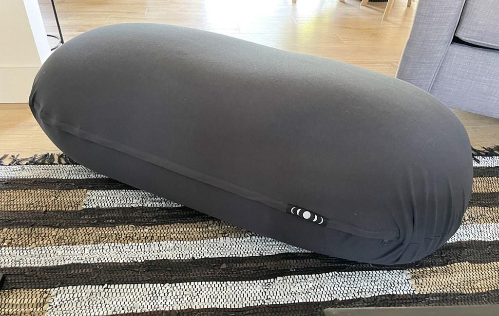 moon pod bean bag lounge chair