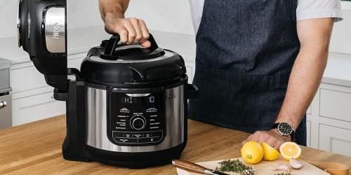 Save BIG With Amazon Warehouse Deals | $110 Off Ninja Foodi Pressure Cooker & Air Fryer + More