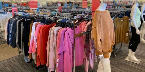 *HOT* Up to 90% Off Nordstrom Rack's End of Season Sale | Save on Apparel & Shoes for the Whole Family