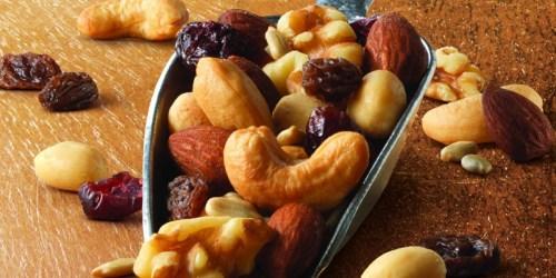 Nut Harvest Nut & Fruit Mix 37oz Jar Only $12.35 Shipped on Amazon (Regularly $20)