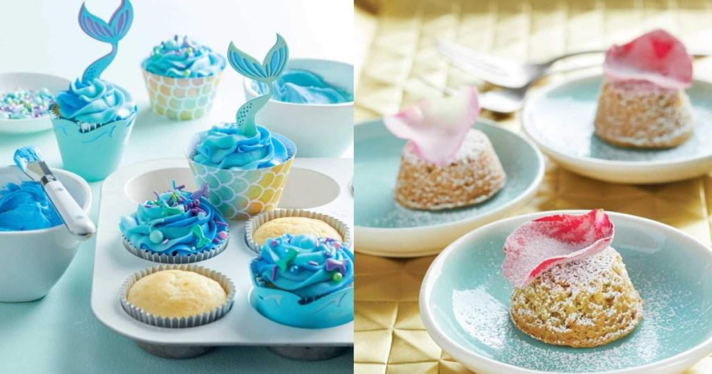 princess baking