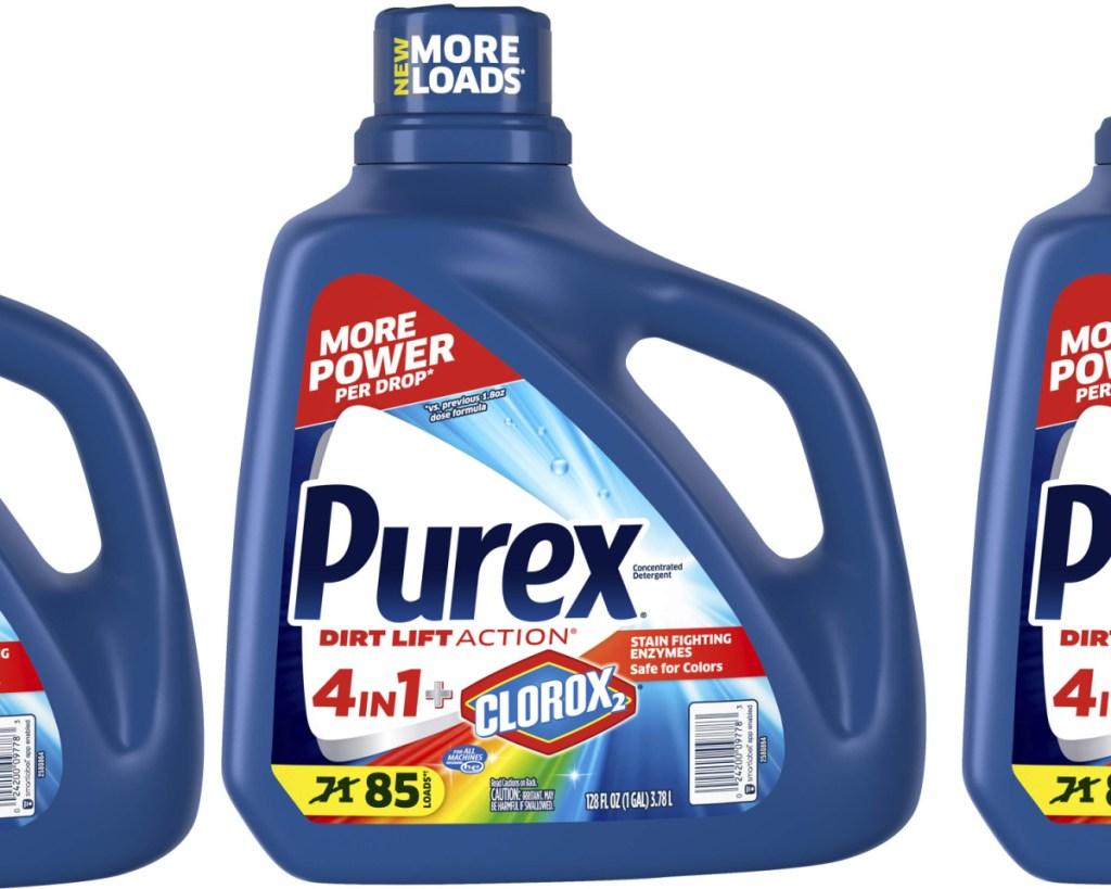 purex 4in1