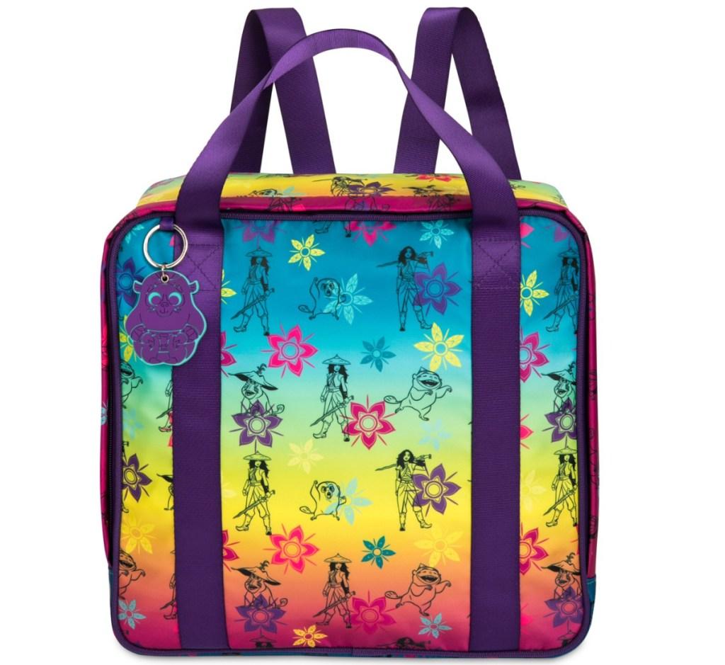 raya backpack