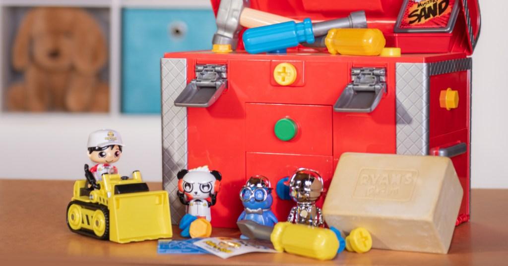 ryans world toolbox