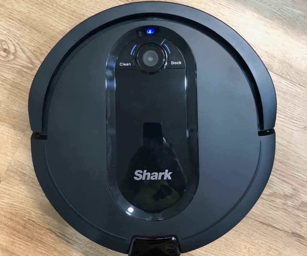 shark robot vacuum