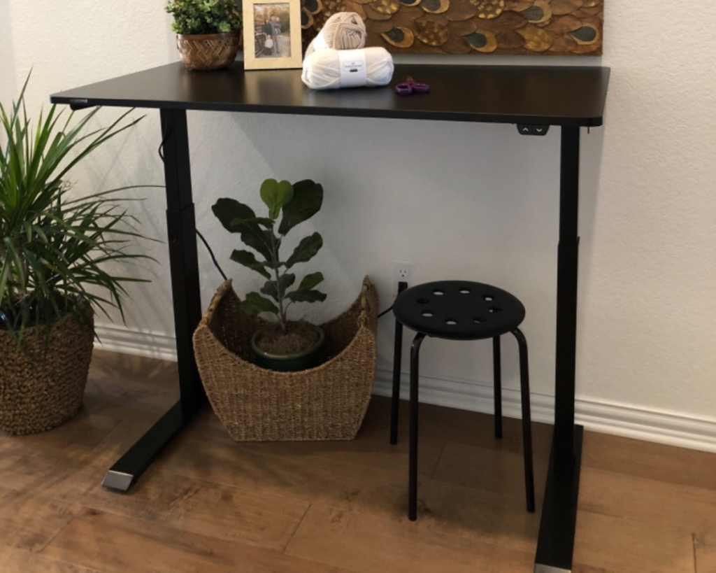 sit to stand desk 2