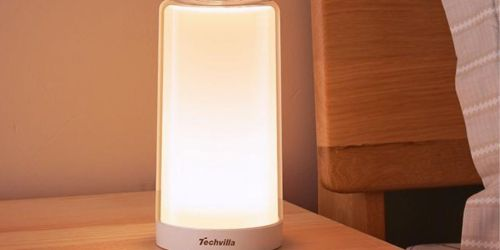 Color-Changing Smart Light Only $19.49 Shipped on Amazon | Control w/ Your Phone or Alexa