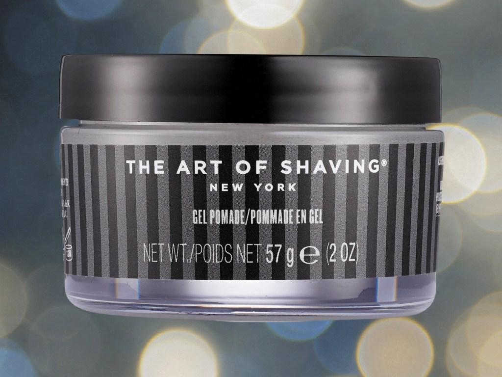 the art of shaving new york gel