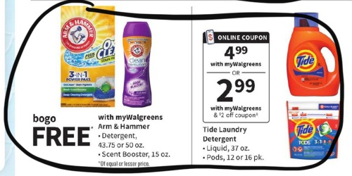 Walgreens Ad Scan for the Week of 6/20/21 – 6/26/21 (We've Circled Our Faves!)
