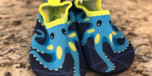 These are the Top 6 Kids Water Shoes to Buy This Summer!