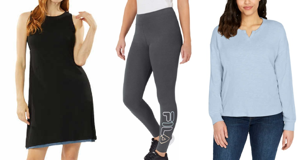 women's clothing from costco