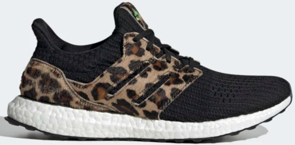 adidas leopard print shoes