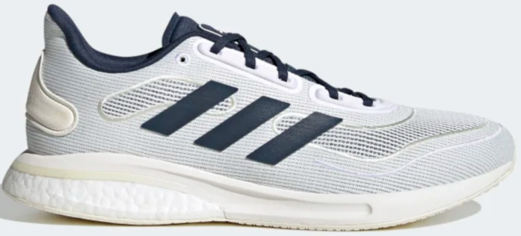 adidas men's supernova running shoes