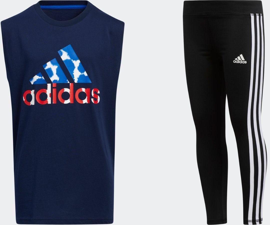 Adidas Kids Clothing