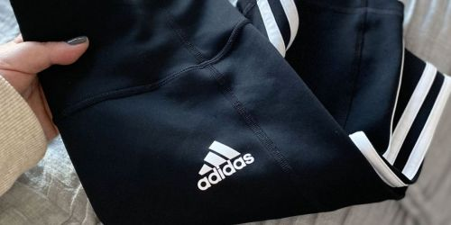 Adidas Apparel for the Whole Family from $13.49 on JCPenney.com | Leggings, Hoodies, & More