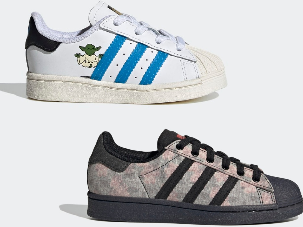 Adidas Superstar Star Wars Shoes & Superstar shoes