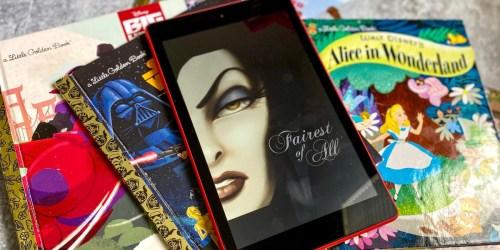 New Amazon Kindle Summer Rewards Program   Score Unlimited FREE eBook Credits w/ Book Purchase
