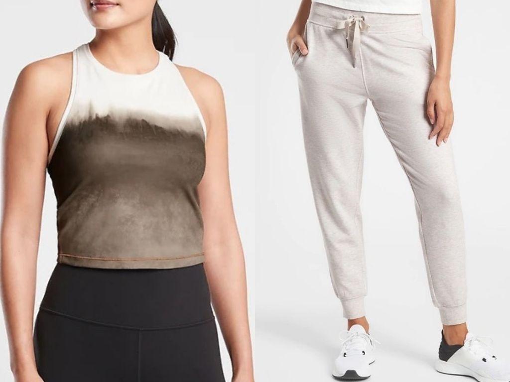 Athleta Women's Clothing (1)