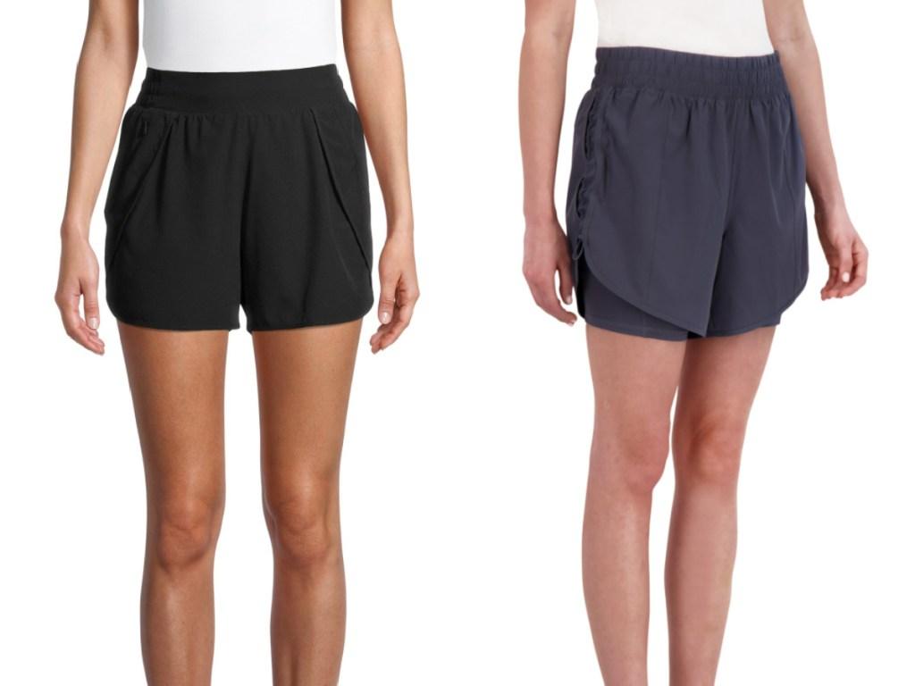 AVIA Women's shorts