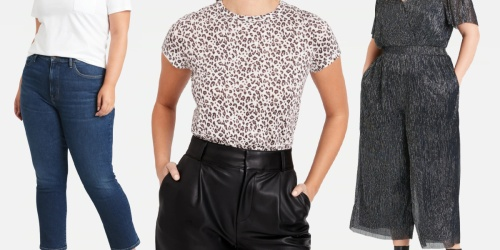 Banana Republic Women's Apparel from $3.99 (Regularly $30) | Tops, Jeans, Dresses & Jumpsuits