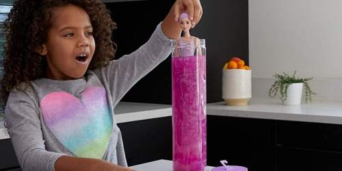 Barbie Shimmer Color Surprise Doll Just $8.99 on BestBuy.com (Regularly $15) + Up to 55% Off More Toys