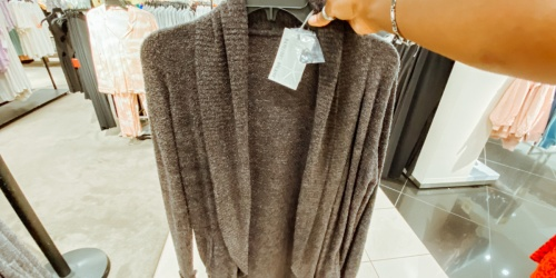 Barefoot Dreams Cardigan w/ Pockets Just $69.90 Shipped on Nordstrom.com (Regularly $116)
