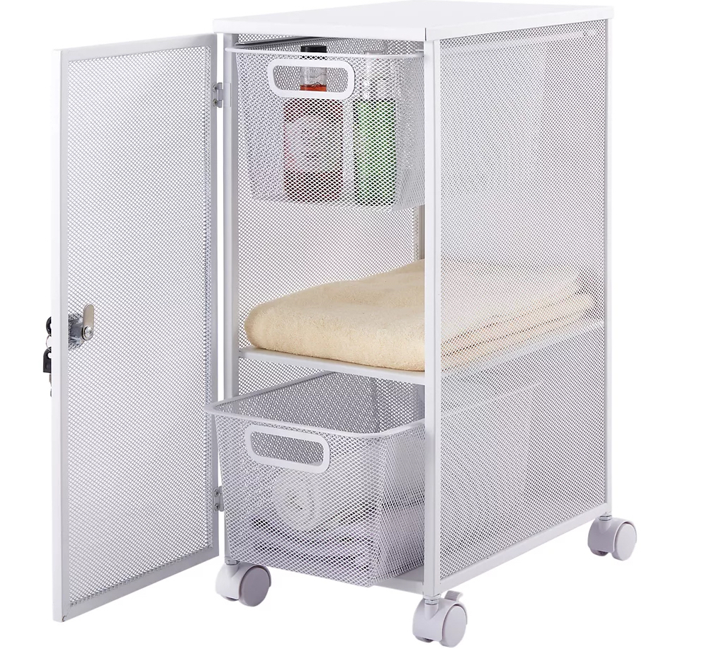 Bathroom Locker
