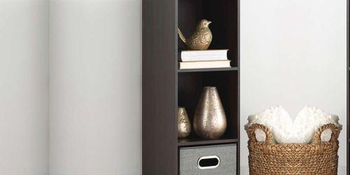 3-Cube Storage Shelf Only $14.99 at BedBath&Beyond.com (Regularly $30)