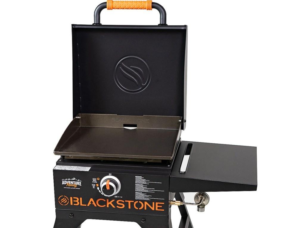 small blackstone griddle