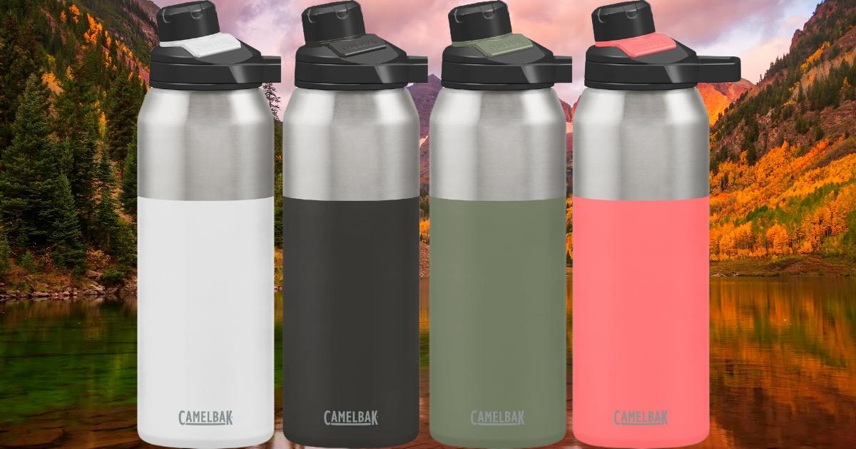 CamelBak Chute Mag Vacuum Water Bottle 32 fl. oz